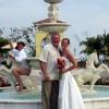 Trollando a foto da noiva