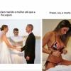 Realidade do Casamento