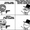 Ladrão que rouba ladrão