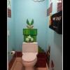 Banheiro do Mario