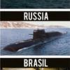 Diferenças entre os países