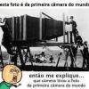Primeira Câmera