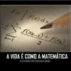 A vida é como a Matematica
