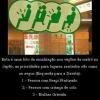 Você entende essas sinalizações? ? ?