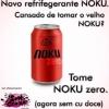 Lançado Noku Zero...