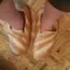 Sapato + Pão