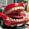 Carro de dentista!