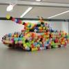 Balão Tanque