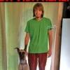 Salsicha e Scooby na vida real