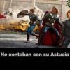 Chapolin intimida os Super Heróis!!
