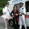Polícia Hilária!
