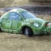 Carro Tartaruga!