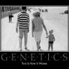 Genética inegável!
