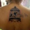 Tatuagem maneira!