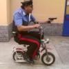Policial Português