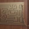 Pega ladrão com labirinto!