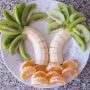 Criatividade tropical!