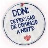 Voce sofre de DDN?