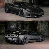 O poder da nova Ferrari!