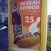Sanduíche Mexicano!