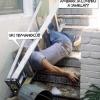 Homem nos afazeres domésticos!