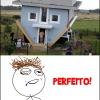 Construção perfeita!