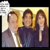 Chaves e Maradona!