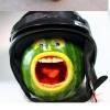 Frutas engraçadas!