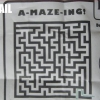 Labirinto mais fácil de todos os tempos!