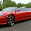 Que tal ter uma Limousine Ferrari?