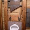 Banheiro sinistro!