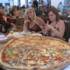 Pizza gigante!