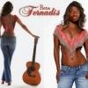Mussum + Paula Fernandes?