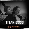 Mussum No Titanic?