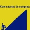 Como você vê as Escadas