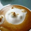 Café em 3D