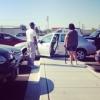 Nova modalidade em estacionamento!