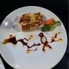 Sushi com arte!