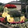 Carro Primavera