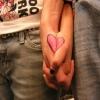 Pacto amoroso!