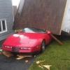 A casa caiu...
