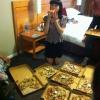 Viciada em Pizza!