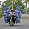 Transporte na China!