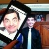 O sucessor do Mister Bean