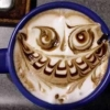 Café macabro!
