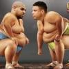 Jogadores de peso!