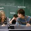 Apple X Samsumg X Nokia