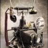 O primeiro smartphone...
