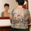 Uma tatuagem maneira!