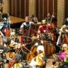 Uma super orquestra!